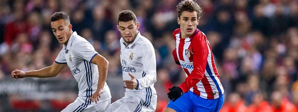 El milagro del Atlético de Madrid en su último partido europeo en el Calderón