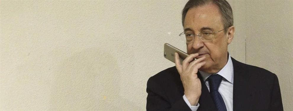 El negocio que prepara Florentino Pérez con el Alavés para calentar la final de la Copa del Rey