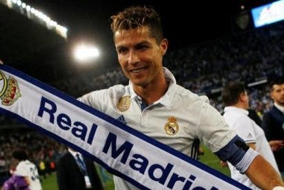 El ?no? de Cristiano Ronaldo: el portugués veta un fichaje de Florentino Pérez