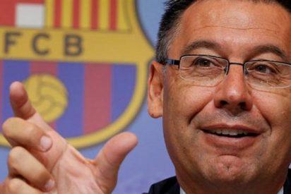 El nuevo Barça 2017-2018 con cuatro fichajes: dos 'galácticos', un deseado y una 'bomba' peligrosa