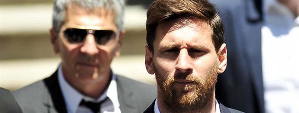 El nuevo escándalo que pone a Messi en el punto de mira en España