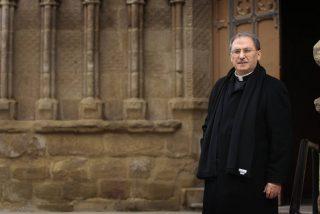 """Celso Morga: """"Los obispos extremeños queremos una solución sensata y racional para Guadalupe"""""""