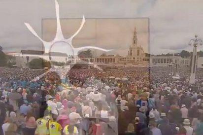 """El Papa bendice a los enfermos: """"En el altar, adoramos la carne de Jesús; en vosotros, descubrimos sus llagas"""""""