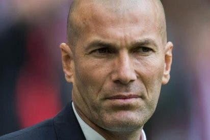 El plan de Zidane para la Champions que aterra al Atlético de Madrid (¿y aa Florentino Pérez?)