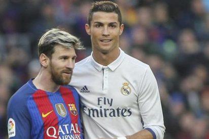 El plan secreto de Cristiano Ronaldo para quitarle el próximo Balón de Oro a Leo Messi