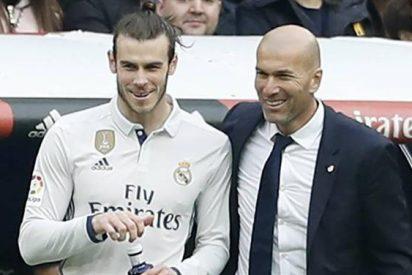 El plan secreto de Zidane con Bale en Cardiff pone en jaque al Real Madrid