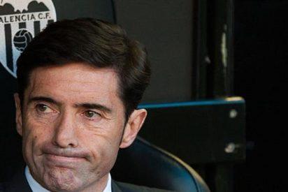El primer fichaje de futuro del Valencia es mexicano (y el segundo un delantero argentino 'Top')
