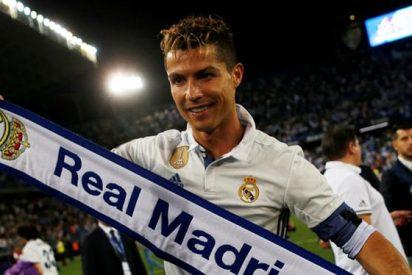 El recadito fuera de cámara de Cristiano Ronaldo a Messi que incendia al Barça