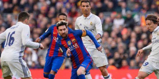 El refuerzo bomba que prepara el Barça si es que pierde la liga ante el Real Madrid