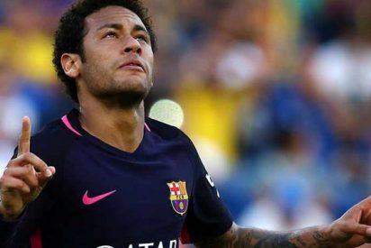El rumor que sitúa a Neymar en el Real Madrid