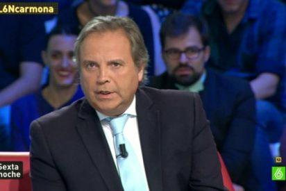 Carmona, la 'china' perpetua en el zapato de Pedro Sánchez