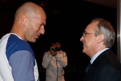 El sueño prohibido de Zidane para el Real Madrid: el fichaje que Florentino no puede conseguir