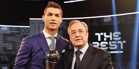 El tapado de Florentino Pérez para acabar con la BBC (y un aviso bomba en el Madrid contra Mbappé)