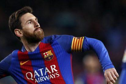El tapado del Barça para el lateral derecho es una bomba (y Messi da el visto bueno)
