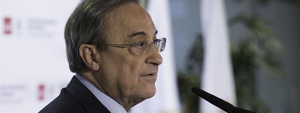 """El tapado que se carga el fichaje de Hazard por el Real Madrid: """"Es mejor, más joven y más barato"""""""