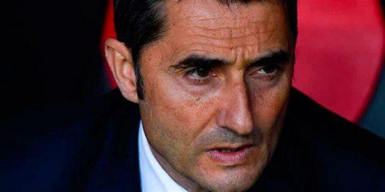 El técnico Top que ha rechazado a tres equipos de la Liga esperando al Barça (y no es Valverde)