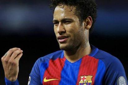 El tirón de orejas de Messi a Neymar por culpa del Real Madrid