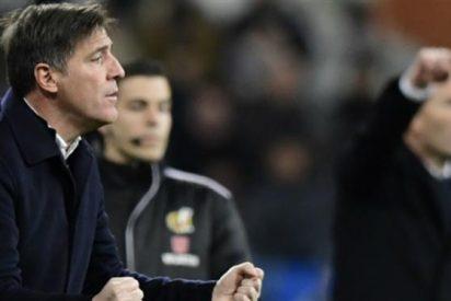 El Toto Berizzo quiere a un crack de River para su futuro Sevilla