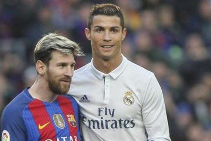 El único registro en el que Cristiano Ronaldo gana a Leo Messi avergüenza al Real Madrid