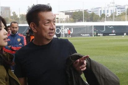 El Valencia decide cuál será su nuevo entrenador (y viene con dos fichajes 'bomba' bajo el brazo)