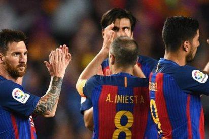 El vestuario del Barça señala al gran culpable de la Liga del Real Madrid (y la Champions si cae)