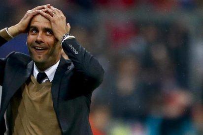 El zasca de Pep Guardiola al Real Madrid (y a Florentino Pérez)