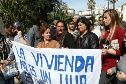El obispado de Cádiz sigue sin ceder sus pisos vacíos