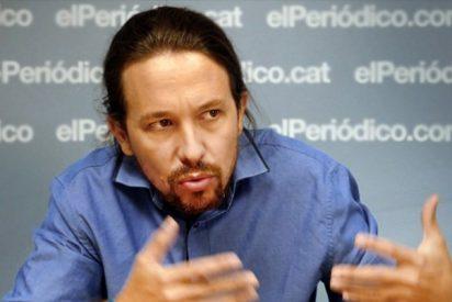 Reverte destroza al 'Macho Alfalfa' de Podemos con una simple y envenenada pregunta