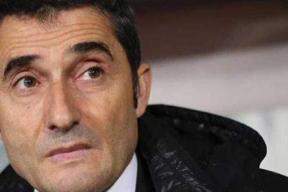 Ernesto Valverde indulta a un sentenciado por Leo Messi