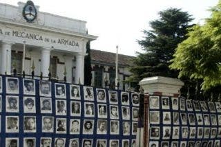 La Iglesia argentina buscará reconciliar a familiares de desaparecidos y de militares