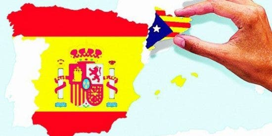 El 'procés' se desinfla: el apoyo social a la independencia nunca fue tan bajo en Cataluña