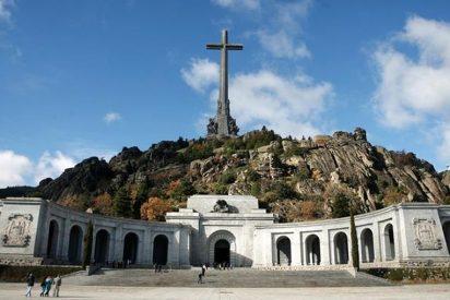 El Gobierno Rajoy no exhumará a Franco del Valle de los Caídos para no 'reabrir heridas'