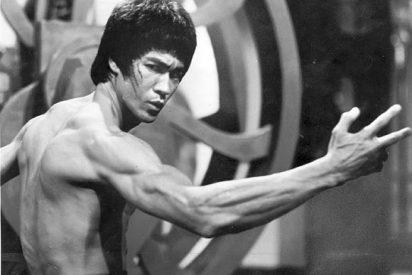 [VÍDEO] Un Bruce Lee reencarnado en un camionero le da una tremenda lección a un ladrón