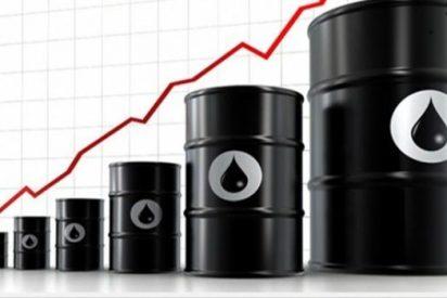 El petróleo Brent supera los 51 dólares