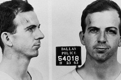 EEUU revelará las conexiones que tenía el asesino de Kennedy en México y Cuba