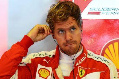 Vettel afianza su liderato arrasando en Mónaco y Sainz termina sexto