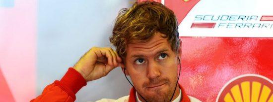 Vettel destapa el 'secreto' de Ferrari: este es el principal problema de sus autos en la Fórmula 1