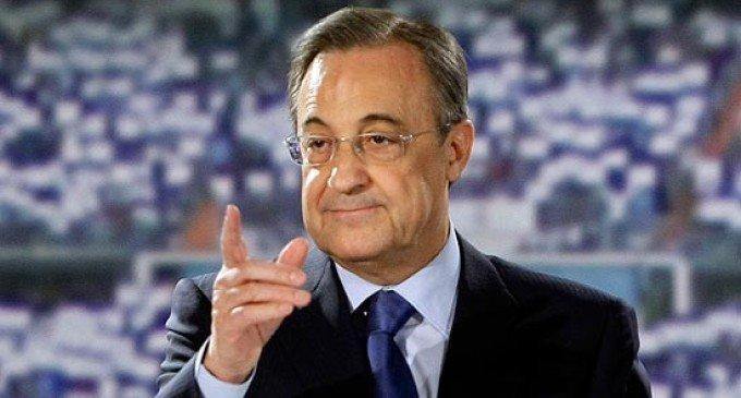 El tapado para el ataque del Barça es una estrella en la agenda de Florentino Pérez para el Madrid