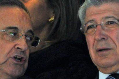 Florentino Pérez cierra la primera venta del verano en el Madrid con un 'zasca' al Atlético