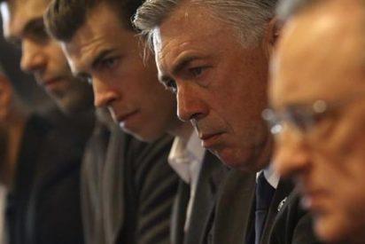 Florentino Pérez cocina a fuego lento la venganza más bestia contra Carlo Ancelotti (y el Bayern)
