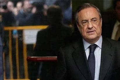 Florentino Pérez 'desmonta' un fichaje del Barça: la reunión que activa las alarmas en el Madrid