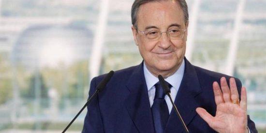 Florentino Pérez pone al descubierto su plan para destrozar al Barça con su último 'pelotazo'