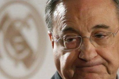 Florentino Pérez recibe el aviso más bestia sobre Mbappé: