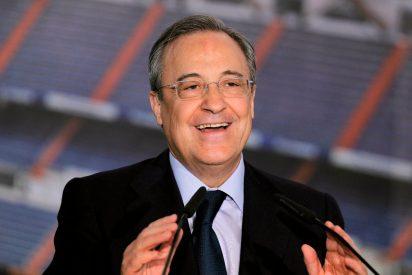 Florentino Pérez pasa al ataque: el fichaje inesperado para revolucionar la BBC (y rematar al Barça)