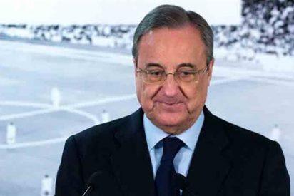 Florentino prepara un duro golpe contra Piqué y Shakira con un fichaje para el Madrid
