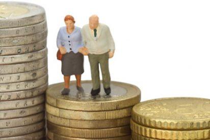 El gasto en pensiones crece en España en mayo de 2017 un 3%