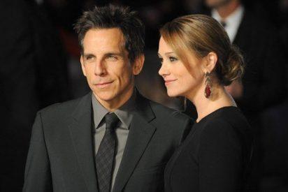 Ben Stiller y Christine Taylor se divorcian tras 17 años de matrimonio