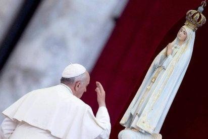 """El Papa irá como """"peregrino"""" a Fátima y llevará consuelo a los enfermos"""
