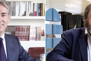 La maldición de Pedrojota persigue a Galiano: Paco Rosell, quinto director de El Mundo en cuatro años