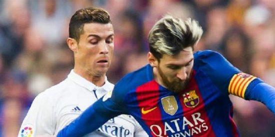 """""""¿Ganar el Balón de Oro? Antes tendría que matar a Cristiano y Messi"""""""